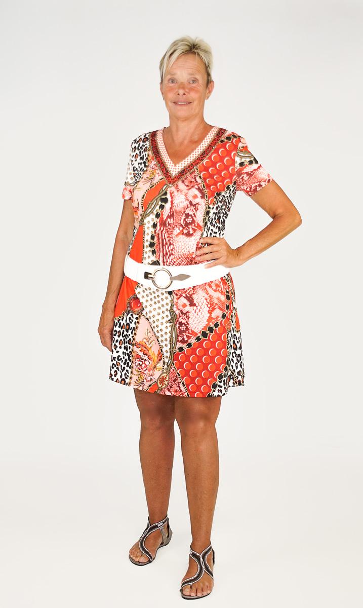 Sommerkleid 101 Idees N7201