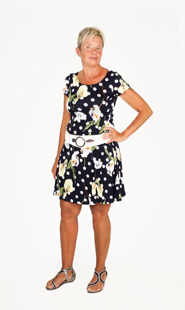 Sommerkleid Stella Moretti