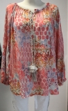 Bluse Be`lieve Langarm Farbe rosa