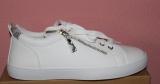 Damen-Sneaker white