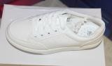 Damen Low Sneakers white